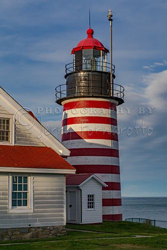 West Quoddy Head Light 1