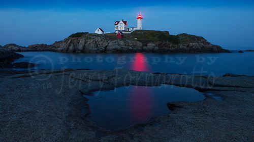 Nubble Puddle