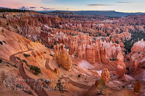 Bryce Canyon National Park 1