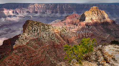 Grand Canyon No 3