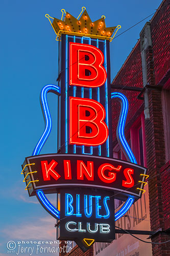 BB King's Blues Club's Blues Club
